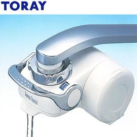 東麗TORAY 超薄型按鍵式淨水器 (SX7J)