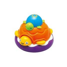 樂雅洗澡玩具-可愛烏龜(TF7174)