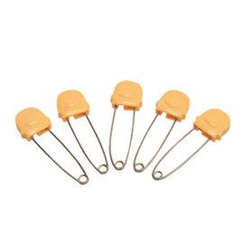 黃色小鴨 造型安全別針
