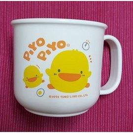 黃色小鴨 牛奶杯 GT-63051 (微波爐專用)