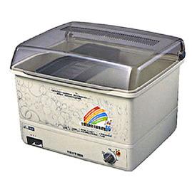 東龍10人份溫熱式烘碗機(TL~407) ~抑菌脫臭 ,效率高且具保鮮 ˙^! ~