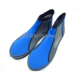 ◎百有釣具◎台灣製造  超短休閒防滑鞋  規格22號~29號