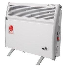 【吉澧電器】北方_ 第二代對流式電暖器 ~ CH2301~免運費~適用8-12坪空間