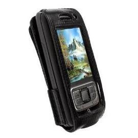 nokia  e65  專用 Krusell 瑞典手機皮套  出清