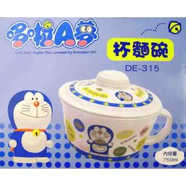 哆啦A夢 杯麵碗750ml大容量~附碗蓋