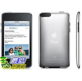 [美國代購A] 型錄費$20 贈 旅充 果凍套 保護貼 第三代 Apple iPod touch 64GB※ 一年保固 $11650 代購費 $600元 型錄
