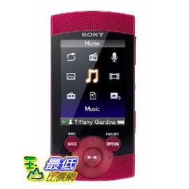 [美國代購] 型錄費$20 SONY NWZ-S544 8GB 8G Walkman MP3 數位隨身聽一年保固 $4090 代購費$400元 型錄