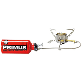 【大山戶外】瑞典 Primus Multi Fuel EX 瓦斯汽化遠征爐 登山爐 高山 百岳 極地 瓦斯爐 飛碟爐 汽化爐 送卡式轉接頭 328894