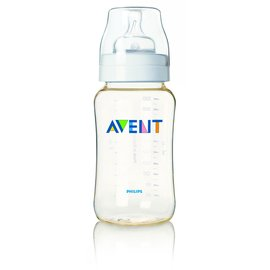 PHILIPS AVENT PES 防脹氣奶瓶330ml  (1入)