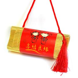 【花現幸福】☆圓滿喜米小禮盒特價70元☆婚禮小物  送客禮  姐妹禮  結婚禮物  進場禮