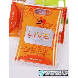 Xbox 360 Live 3個月金會員訂閱卡$580 (免寄送直接簡訊送達)【高雄/台中恐龍電玩】