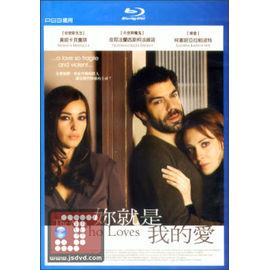BD藍光:妳就是我的愛 ^(DTS~HD^)^(Blu~ray^) The Man Who