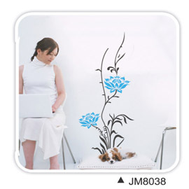JM壁貼-8038(大)