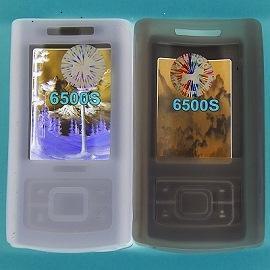 NOKIA 6500s 手機保護 果凍套 / 矽膠套