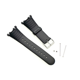 SUUNTO Vector strap 橡膠錶帶.適用Vector, Advizor, Altimax, Mariner, Regatta, D3