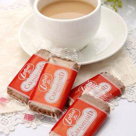 蓮花脆餅 Lotus Caramelised Biscuit