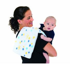英國【Bubble】竹纖維嬰兒包巾-航海日誌(一組三件)