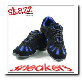法國品牌~Sansha skazz~ 街舞鞋 爵士舞鞋 韻律鞋 有氧鞋 S30LC