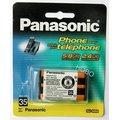含稅~╮ 到貨~松下 ~國際牌 Panasonic 無線電話電池 HHR~P107 3.6