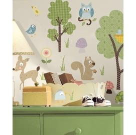 Ψ美國RoomMates 居家壁貼 ~ 小鹿班比