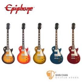 Epiphone Les Paul Standard Plus Top pro 電吉他~E