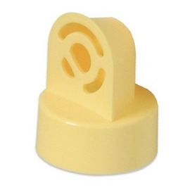 美樂~吸乳器配件(黃色活塞)