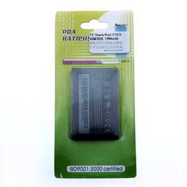 HTC Touch Pro2 T7373 高容量副廠電池1500mAh  RHOD160