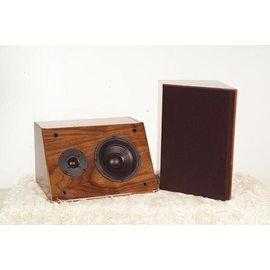 【李氏音響—NS 61081S喇叭】◤台灣製造‧物超所值◤唯一3D音像的環繞喇叭◤真功夫,真實力,再聽李氏音響‥