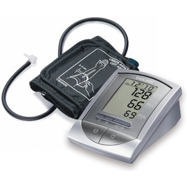 beurer 德國博依手臂式血壓計 BM16心律不整檢測功能智慧型上臂式