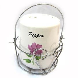 【花現幸福】☆西式小花椒鹽罐超低價40元☆婚禮小物  送客禮  姐妹禮