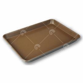 【艾佳】SN1206-鋁合金家用深烤盤(不沾)/個
