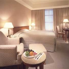 【宜蘭】伯斯大飯店 - 溫馨雙人房 , 平日住宿  (含早餐)