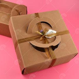 【艾佳】5K手提大餐盒(隨機款)/個