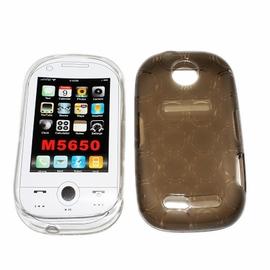 三星SAMSUNG M5650  手機保護 柔韌水晶果凍套 /保護套