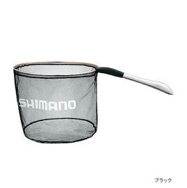 ◎百有釣具◎SHIMANO TM-016I 香魚手撈網  規格36CM