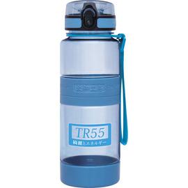 太和負離子能量健康魔法瓶 - Tr55 1000cc-藍】【符合SGS檢驗標準】