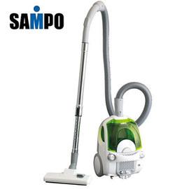 SAMPO 聲寶 極速龍捲旋風式吸塵器 ( EC-AD40F ) **免運費**