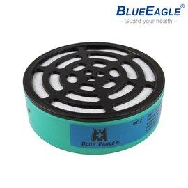 【醫碩科技】藍鷹牌RC-2澳規一般有機濾毒罐(適用單/雙濾罐式防毒口罩),安全防護最佳