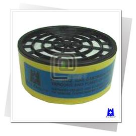 【醫碩科技】RC-202澳規一般有機濾毒罐(適用單/雙濾罐式防毒口罩),安全防護最佳