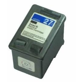 HP環保墨水匣C8727A 27 黑色 三倍容量 適3325 3420 3425 3535