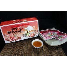 ~癮茶谷~~阿里山高山茶石棹茶區~阿里山紅茶包(30入 盒)