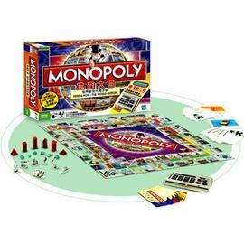 ~Playwoods冰河森林~MB智樂~地產大亨Monopoly:世界版22城市電子版 2