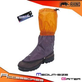 [RHINO 犀牛]中型超輕綁腿 P102-703.露營用品.登山用品