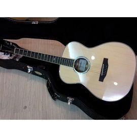 ~彈心琴園樂器館~ Tanger TO~50胡桃木全單板 木吉他^( 2015年^)