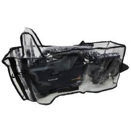型 ENG 攝影機防雨罩