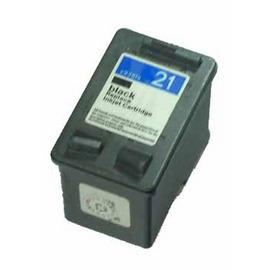 HP 環保墨水匣C9351A ^(21^) 黑色 三倍容量 1400 1402 1410