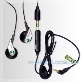 SonyEricsson MH500/MH-500 Aspen/Cedar J108/Vivaz U5/Vivaz Pro U8/Spiro W100/W995/Elm J10/Hazel J20/J132 原廠立體聲耳機