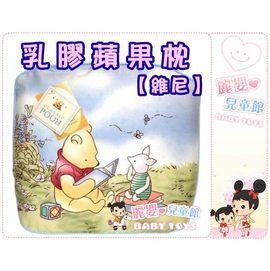 麗嬰兒童玩具館~初生baby專用蜂巢式乳膠塑形枕/蘋果枕/修飾頭形-隨機出貨