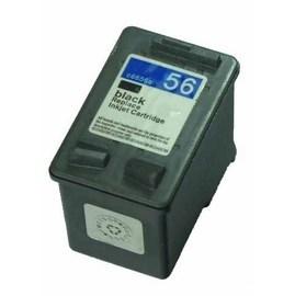 HP 環保墨水匣 C6656A ^(NO.56^) 黑色 5160 9650 1110 1