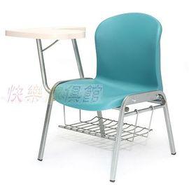 AC-0081 《快樂傢俱館》單人課桌椅組/公私立補教課桌椅/兒童閱讀書桌椅